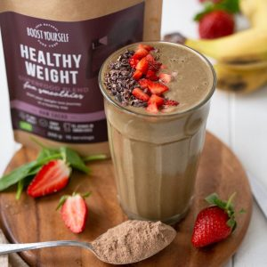 Boost Yourself Healthy Weight Cacao Superfood Blend